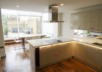 Richmond Apartment B